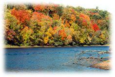 Saint Croix National Scenic Riverway, Minnesota