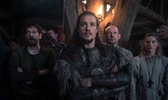 Is 'The Last Kingdom' Based On A True Story? The Series Has Historical Roots