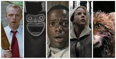 The 20 Best Horror Films Of The 21st Century, From '28 Days Later' to 'Get Out'