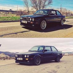 @wasatch_e30s can't beat these cars! #bmw1000 #automotiveadrenaline #e30m3 #e30life #e30love #e30_daily #e30owners