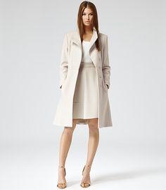Reiss Virginia Coats