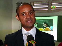 Educador Financeiro Francisco Rodrigues Entrevista para o Jornal da Band Brasília - Programa de Educação Financeira nas Escolas