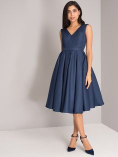 Chi Chi Zara Dress