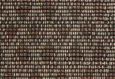 Created on a 24-harness hand loom, Diamonds in the Rough, by Karin Jeske