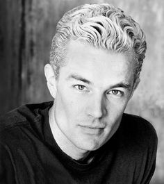 James Marsters aka Spike from  Buffey the Vampire Fighter