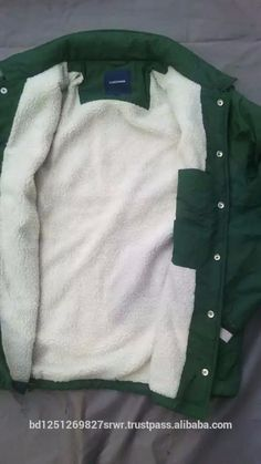 Man Jacket /pull over