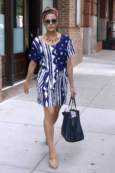 Eva Mendes - Las Mejor Vestidas