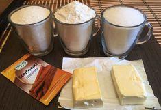 Prajitura lenesului – Sa Gatim cu Gina Bakery, Deserts, Dessert Recipes, Cooking Recipes, Cheese, Cookies, Tableware, Food, Recipes