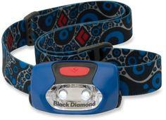 Black Diamond Wiz Headlamp - Kids' - 2014 Closeout - REI.com
