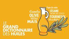 Quelle huile est la meilleure pour la friture ? Pour les sautés ? Pour la salade ? CASA vous a préparé ce guide pratique sur les huiles alimentaires.