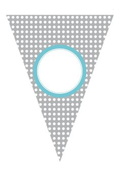 grey & teal checkered