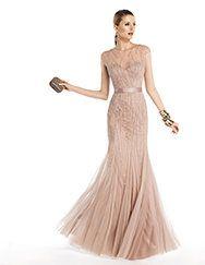 Pronovias+te+presenta+su+vestido+de+fiesta+Tarbet+de+la+colección+Fiesta+2014.+|+Pronovias
