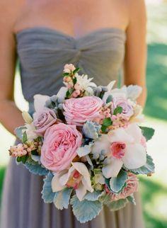 Bryllup buketter af pastelltoner. Diskussion om LiveInternet - Russian Online Diaries Service