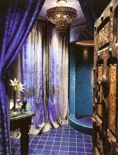 Beautiful #luxuryzenbathroom
