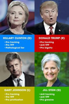 Read The Fine Print, America. Dr. Jill Stein Green Party.
