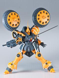 Robots On the Palm 1/144 Sturm-Gyan