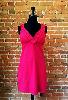 pink dress – ella fashion inc