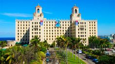 Hotel Nacional de #Cuba wins title of Cuba's Hotel Leader at World Travel Awards https://cubaholidays.co.uk/news/114254/hotel-nacional-de-cuba-wins-title-of-cubas-hotel-leader-at-world-travel-awards The historic Hotel Nacional Cuba has been named as the hotel leader of Cuba by the World Travel Awards. The famous hotel was awarded the title at the Caribbean and North America Gala Ceremony 2015 which took place last weekend at the Sandals Emerald Bay resort on the island of Great Exuma...