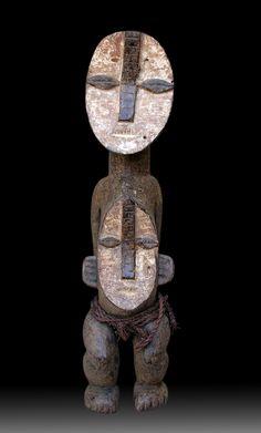 Kota  (Bakota-Ikota-Akota-Ikuta-Kotu-Kuta)  - Gabon / P. R. C. (Rep. Pop. del Congo) -