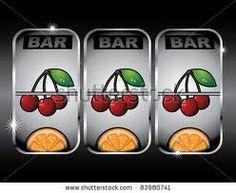 Judy Eliasyu - casino slot machine