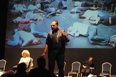 Hipnosis Regresiva en Barcelona con Ricardo Bru