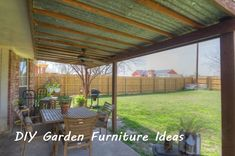 52 Best Covered Patio S Images Backyard Patio Pergola