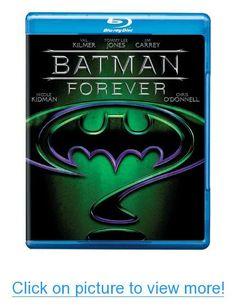 Batman Forever [Blu-ray] #Batman #Forever #Blu_ray