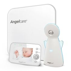 The world of parenting is just a little easier, just a little more reassuring with the AC1100. As the most versatile baby monitor by Angel care, it combines a quality baby video and sound monitor with an under-the-mattress baby movement Sensor Pad. So now, you can have peace of mind knowing that you'll be alerted if no motion is detected in the crib after just 20 seconds. Ideal for a newborn infant and young baby who is starting to reach and explore.<br><br>The Angelcare 3.4 inch Movement…