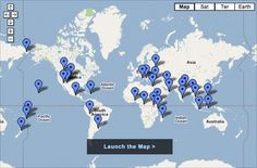 "This map is amazing. You can actually launch the map here. From this PBS piece: ""On nearly every continent, and for all of recorded history, thriving cultures have recognized, revered, and integrated more than two genders. Terms such as ""transgender"". Gender Pronouns, Two Spirit, Gender Issues, Cultural Diversity, Interactive Map, Sociology, Oppression, Social Justice, Transgender"