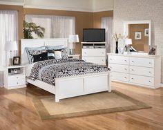 Ashley Furniture Kids Bedroom Sets8 | house | Pinterest | Ashley ...