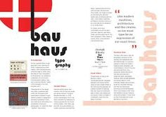 Image result for art history magazine layouts