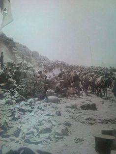 1915 Çanakkale ingilizler