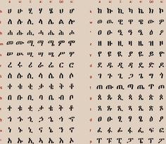 Ge'ez is a script used as an abugida (syllable alphabet) for several languages… Alphabet Symbols, Arabic Alphabet, Semitic Languages, Alphabet Sounds, Nouns And Adjectives, Learning English For Kids, Figure Of Speech, Eritrean, Latin Words