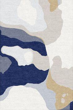 Rug Art - Makers of Fine Custom Rugs Wall Carpet, Diy Carpet, Bedroom Carpet, Carpet Flooring, Modern Carpet, Rugs On Carpet, Carpet Ideas, Textured Carpet, Patterned Carpet