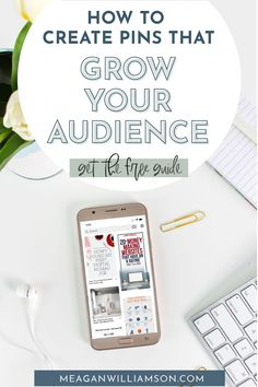 Learn how to stop Pinterest users in their scroll and get their attention with our guide to creating scroll stopping Pins! You will learn how to create Pins, optimize your Pinterest graphics and increase your website traffic | Pinterest marketing strategies | Pinterest for bloggers | Pinterest image | best Pinterest image sizing | social media image sizing #socialmedia