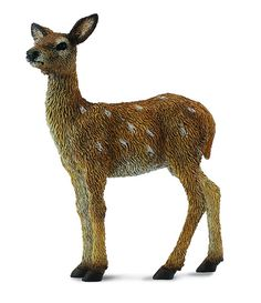 CollectA Red Deer Fawn