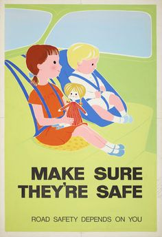 Make Sure They're Safe,