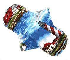 Sample Sale - Coffee Theme - Complete Cloth Pad Stash 10 pads ...