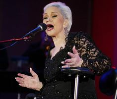 F-Etta James