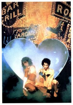 Prince & Cat - Sign 'O' The Times