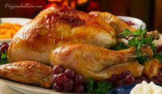 Succulent, Stress-Free Turkey For Dummies