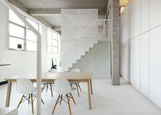 Interior FOR | Minimalissimo