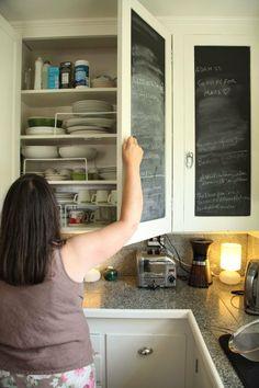 Mari & Adam's Colorful Craftsman Kitchen Kitchen Tour | The Kitchn