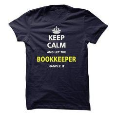 Let the BOOKKEEPER T-Shirt Hoodie Sweatshirts uie