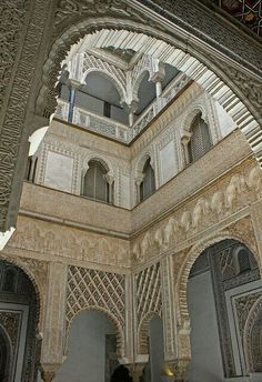 Andalusian architecture
