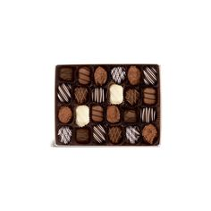 Truffles (1 lb) (77 BRL) ❤ liked on Polyvore featuring food, fillers, food & drinks, food and drink and chocolate
