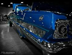 63 Impala Super Sport