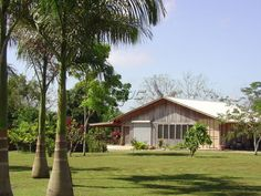 5 acre Eco Farm with river access close to San Ignacio