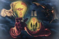 Surrealism, Digital Art, Movie Posters, Movies, Painting, Films, Film Poster, Painting Art, Paintings