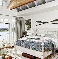 Home Decor | Interior Designmy Ralph Lauren king bed